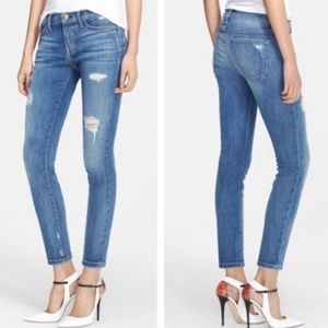 NWOT - Current/Elliott The Stiletto Jeans